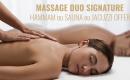 Offre Massage Duo Signature