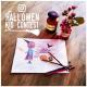 Instagram Halloween Kid Contest