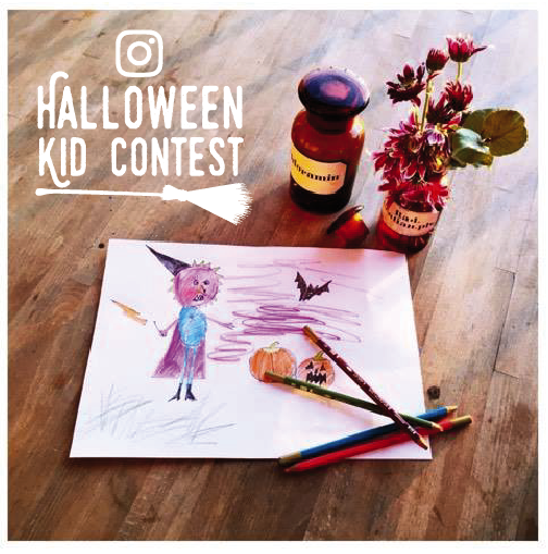 hallowenkidcontest