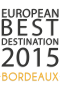 European Best Destination 2015