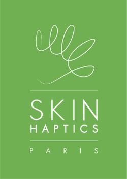 logo Skin Haptics