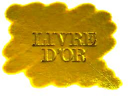 livre d or