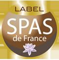 Charte Spa de France