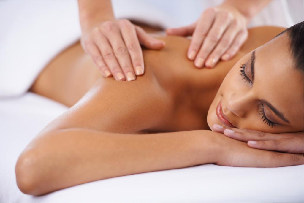Massage BIO chez Ecale Détente