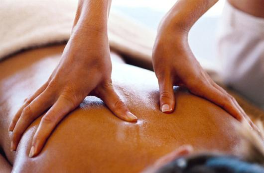 le massage ayurvedique chez escale detente
