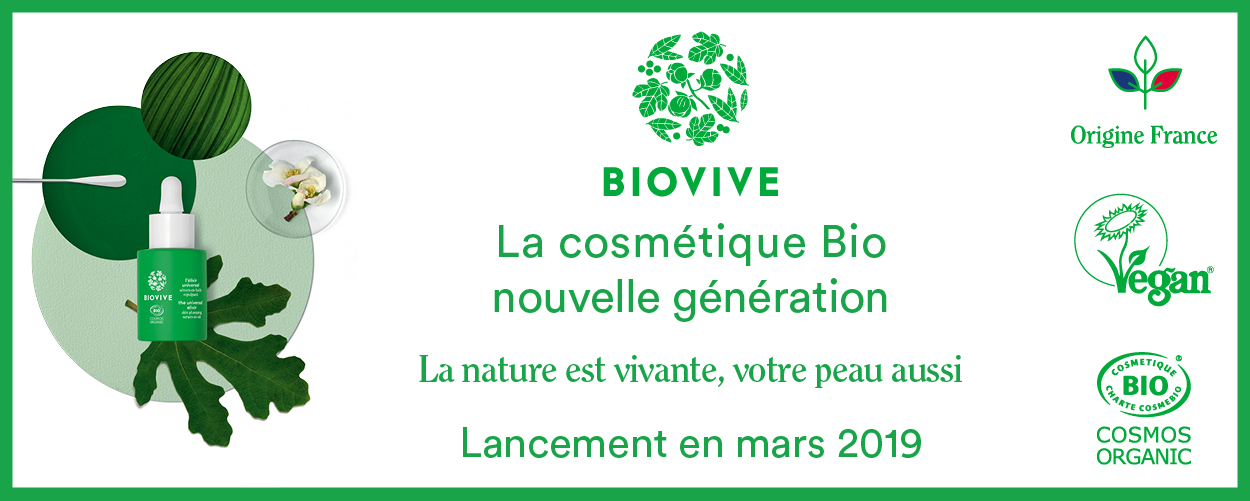SIGNATURE BIOVIVE
