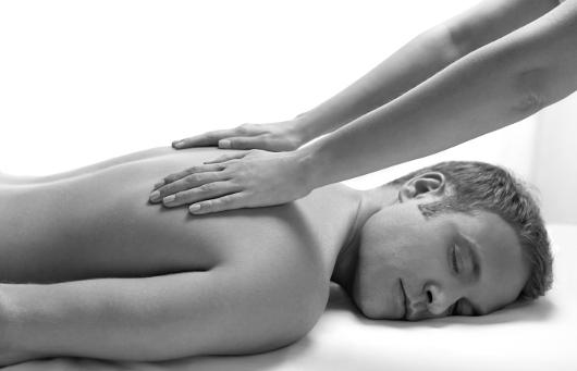 Massage hommes